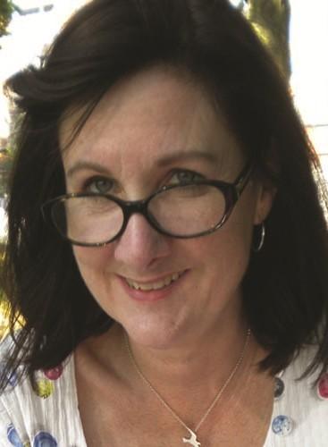 Louise Burston