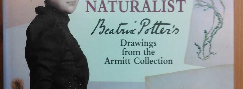 Beatrix Potter - mycologist extraordinaire