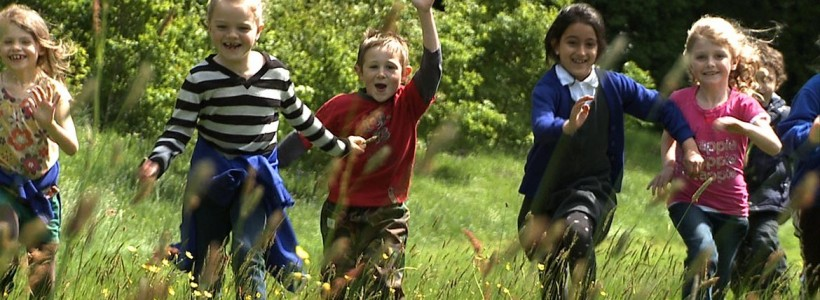 Carmarthenshire Outdoor Schools: what? why? how?