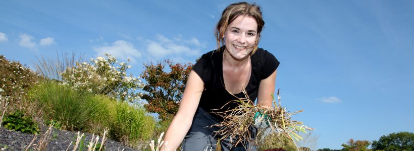 Horticulture Apprenticeship a great way to learn
