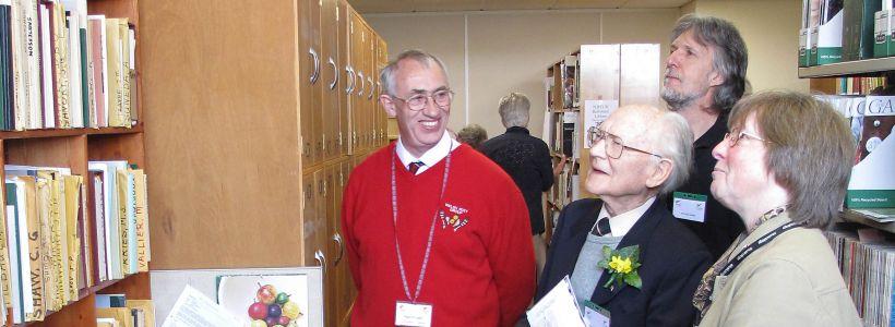 Happy 100th birthday, Dr Stanley J Hughes, Llanelli and Ottawa